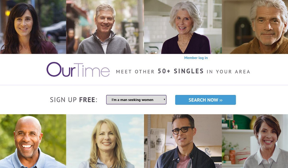 OurTime Review: Scam or Real Dates?