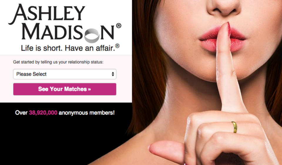 Ashley Madison Review: Scam Or Real Dates?