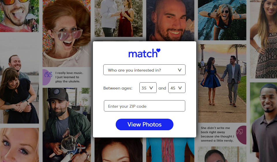 Match Review: Scam or Real Dates?