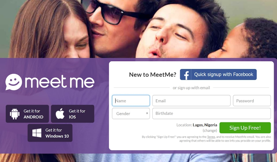 MeetMe Review: Scam Or Real Dates?