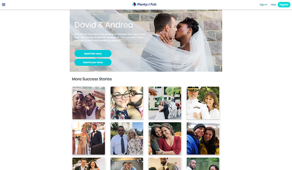 dating profile template download